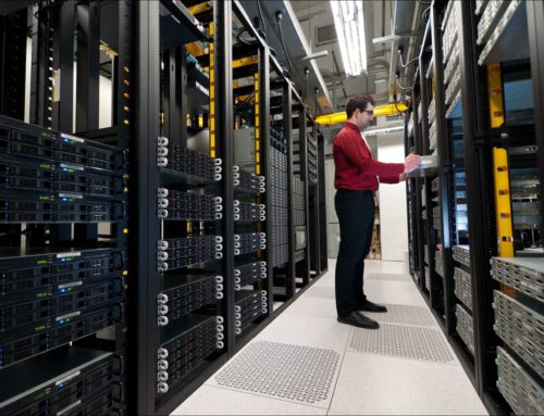 Strong servers, customer friendly services