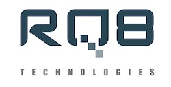 RQ8 Tech Logo